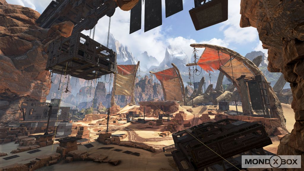 Apex Legends - Immagine 4 di 10