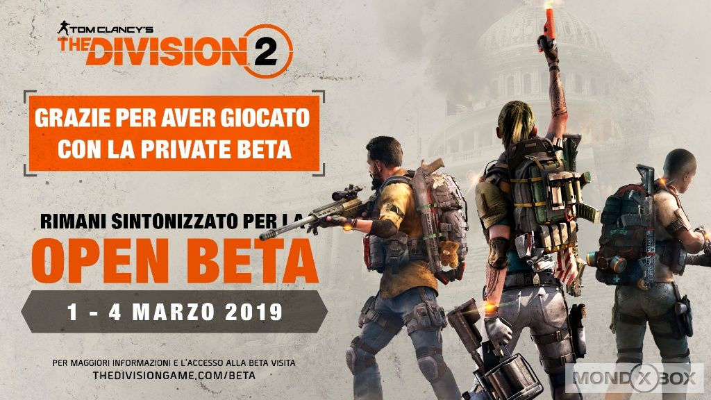 The Division 2 - Immagine 9 di 32