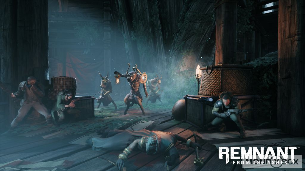 Remnant: From the Ashes - Immagine 14 di 24