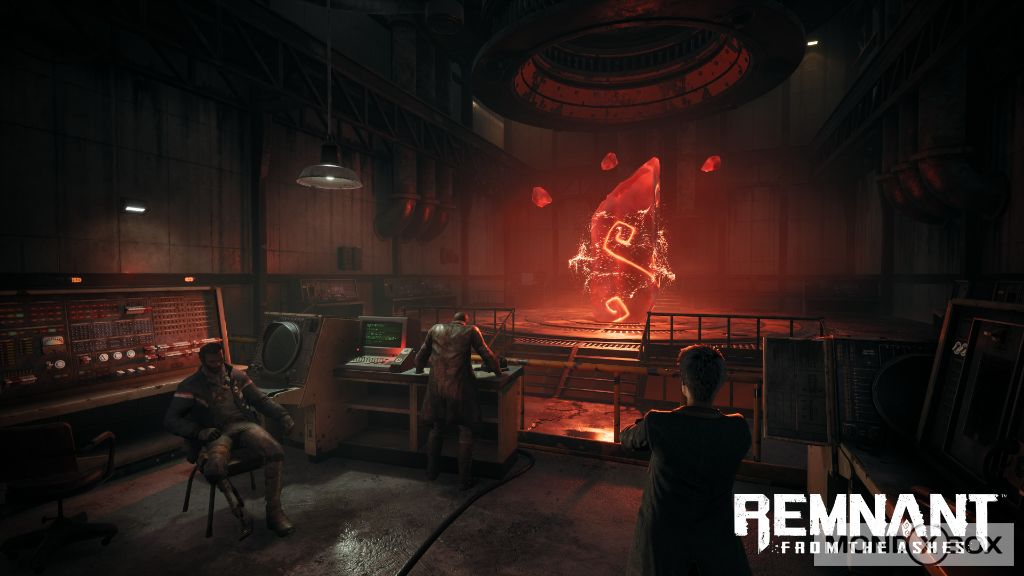 Remnant: From the Ashes - Immagine 13 di 24
