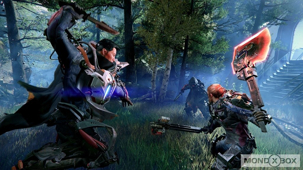 The Surge 2 - Immagine 8 di 10