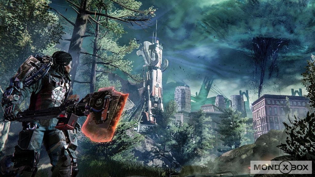 The Surge 2 - Immagine 4 di 9