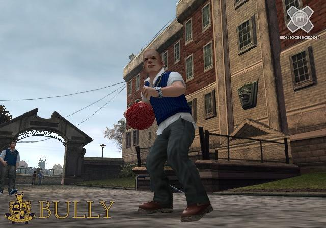 Bully: Scholarship Edition - Immagine 16 di 17
