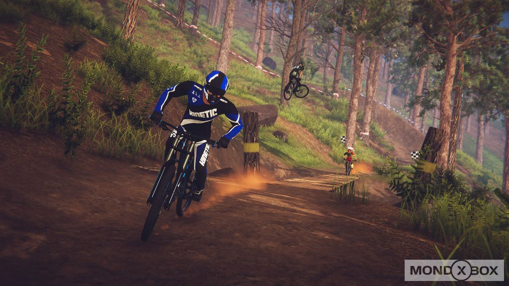 Descenders - Immagine 10 di 19