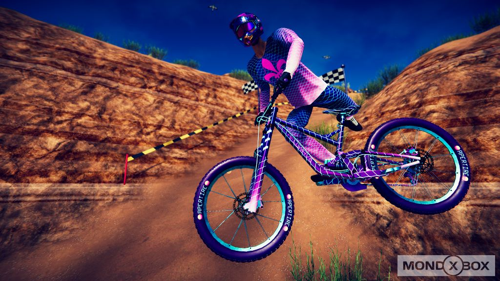 Descenders - Immagine 5 di 19