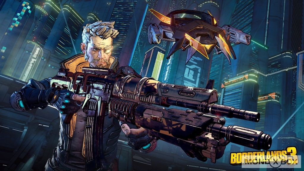 Borderlands 3 - Immagine 20 di 42