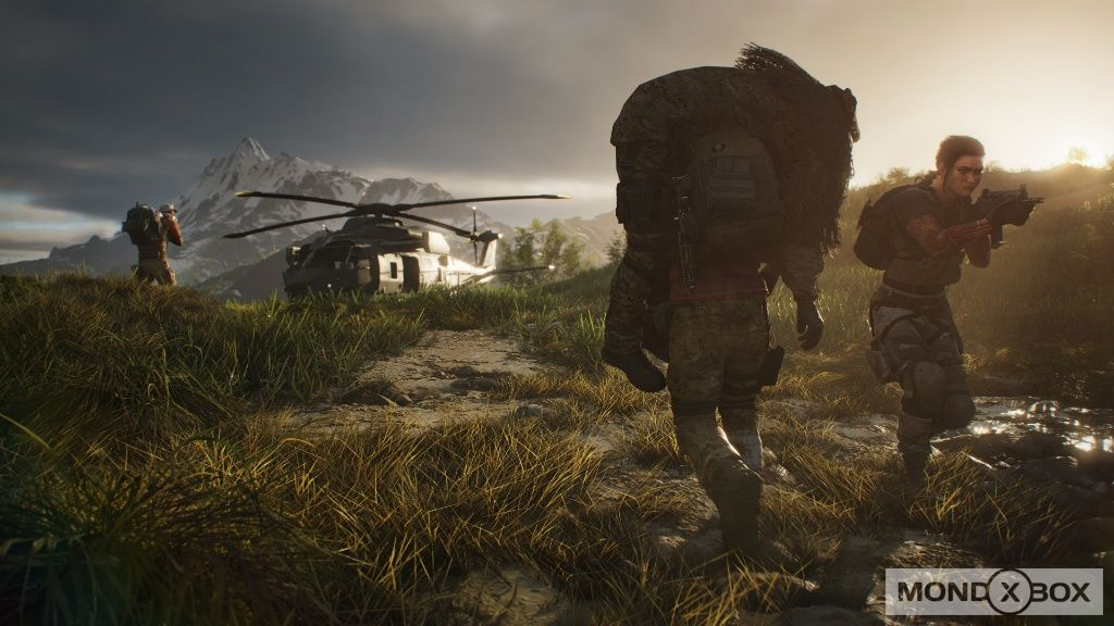 Ghost Recon Breakpoint - Immagine 16 di 20