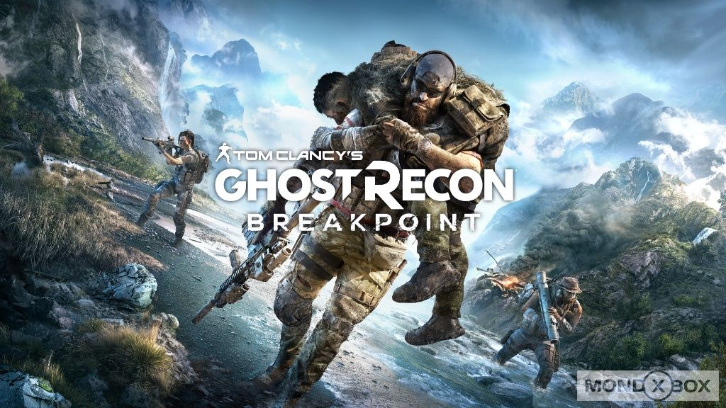 Ghost Recon Breakpoint - Immagine 12 di 27
