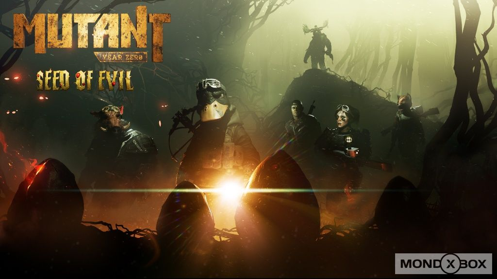 Mutant Year Zero: Road to Eden - Immagine 5 di 14