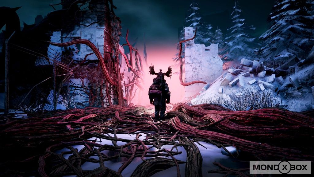 Mutant Year Zero: Road to Eden - Immagine 2 di 14