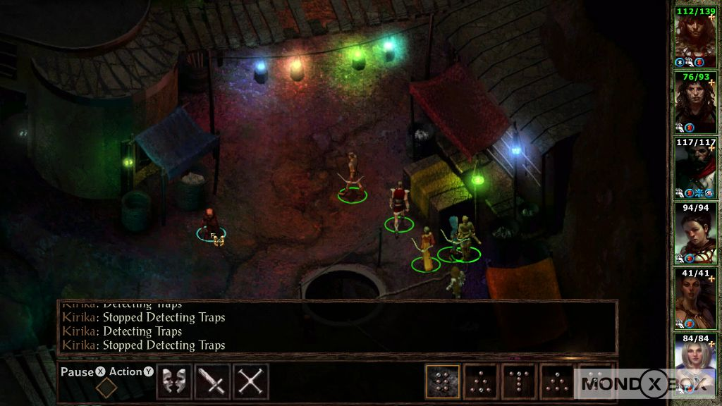 Baldur's Gate: Enhanced Edition - Immagine 16 di 22