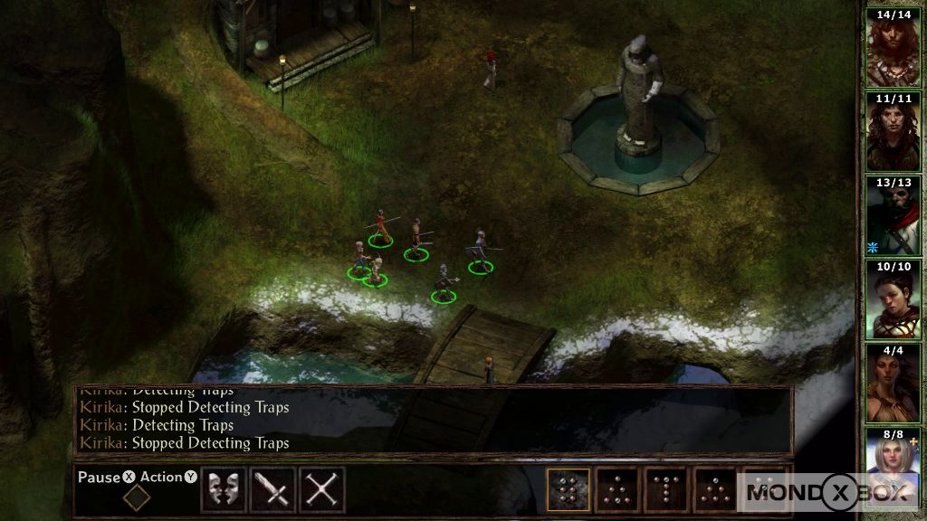 Baldur's Gate: Enhanced Edition - Immagine 15 di 22