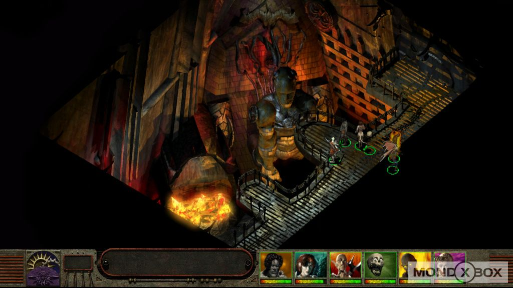 Baldur's Gate: Enhanced Edition - Immagine 8 di 22