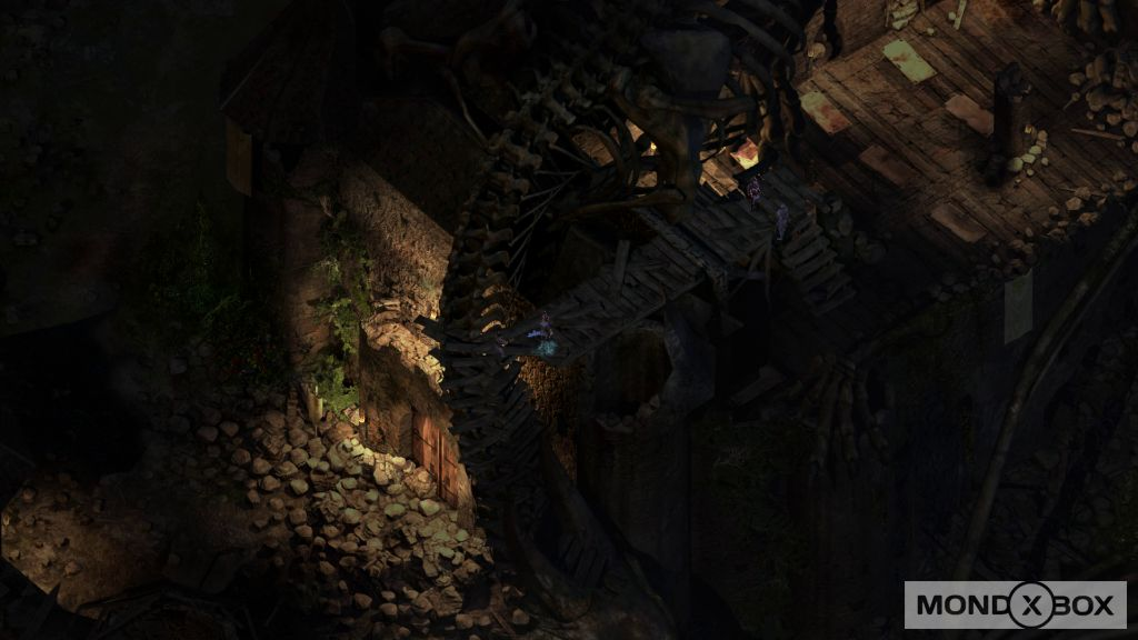 Baldur's Gate: Enhanced Editions - Immagine 5 di 22