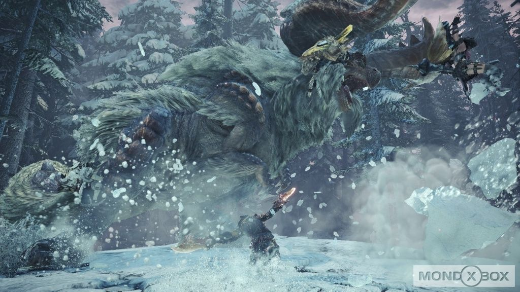 Monster Hunter: World - Immagine 39 di 149