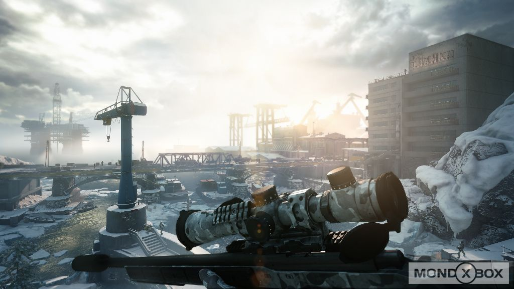 Sniper Ghost Warrior: Contracts - Immagine 5 di 8