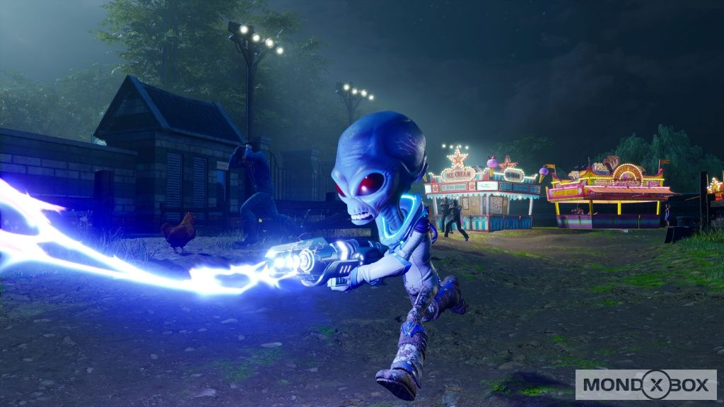 Destroy All Humans! - Immagine 9 di 11