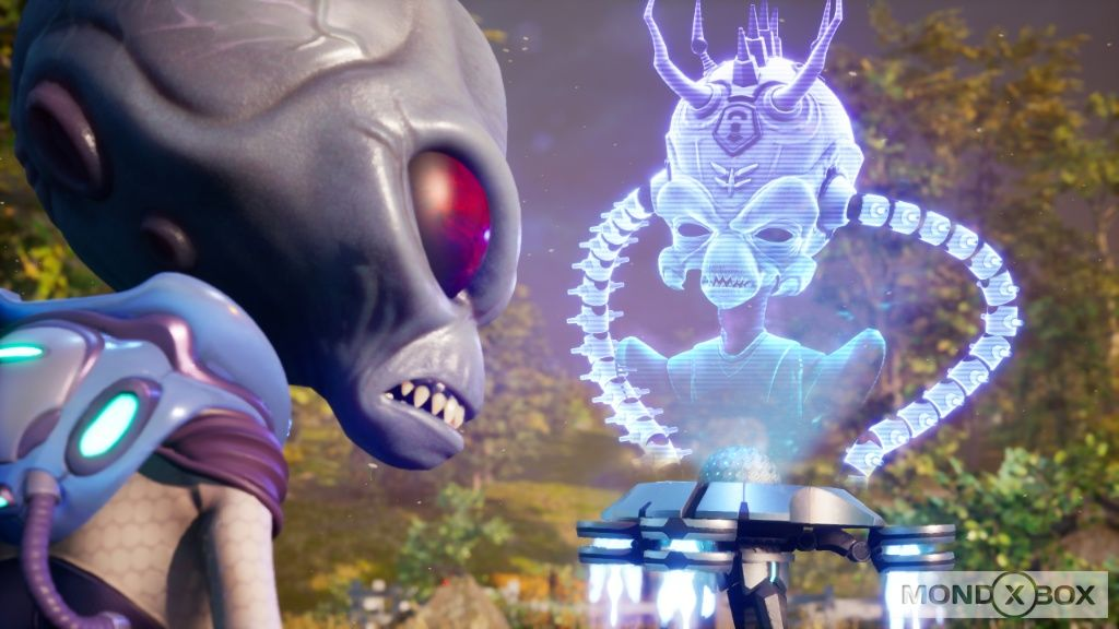 Destroy All Humans! - Immagine 8 di 11