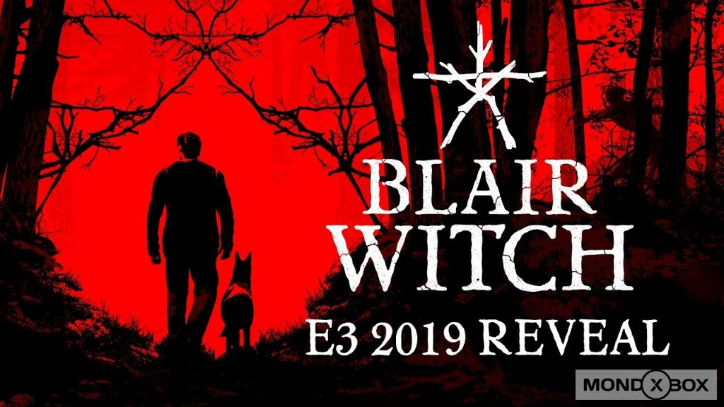 Blair Witch - Immagine 8 di 8