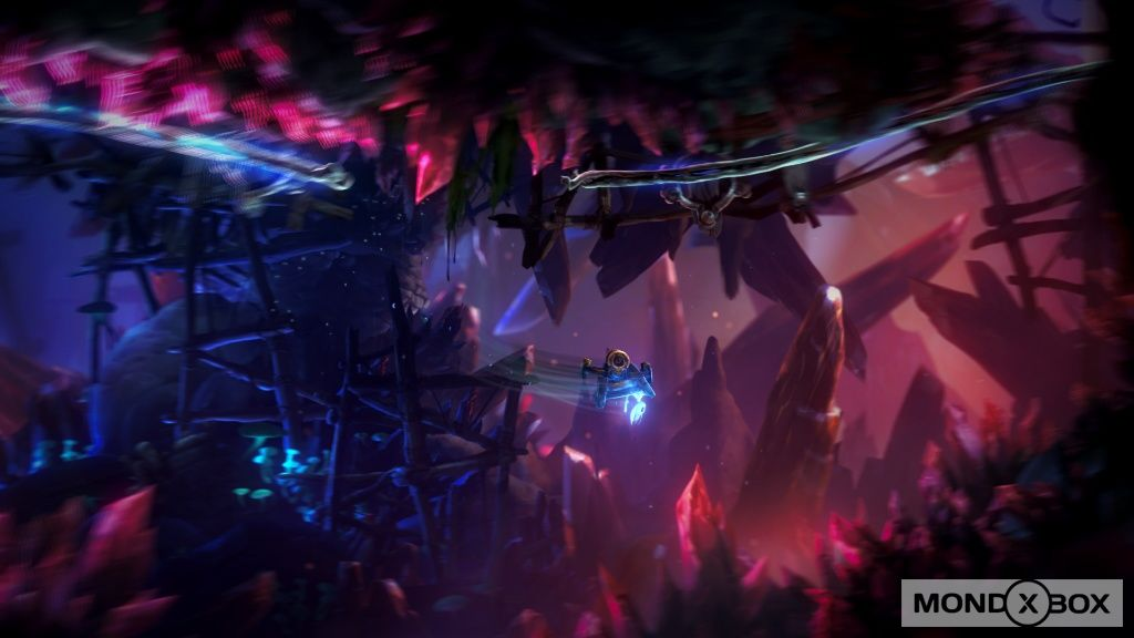Ori and the Will of the Wisps - Immagine 8 di 26