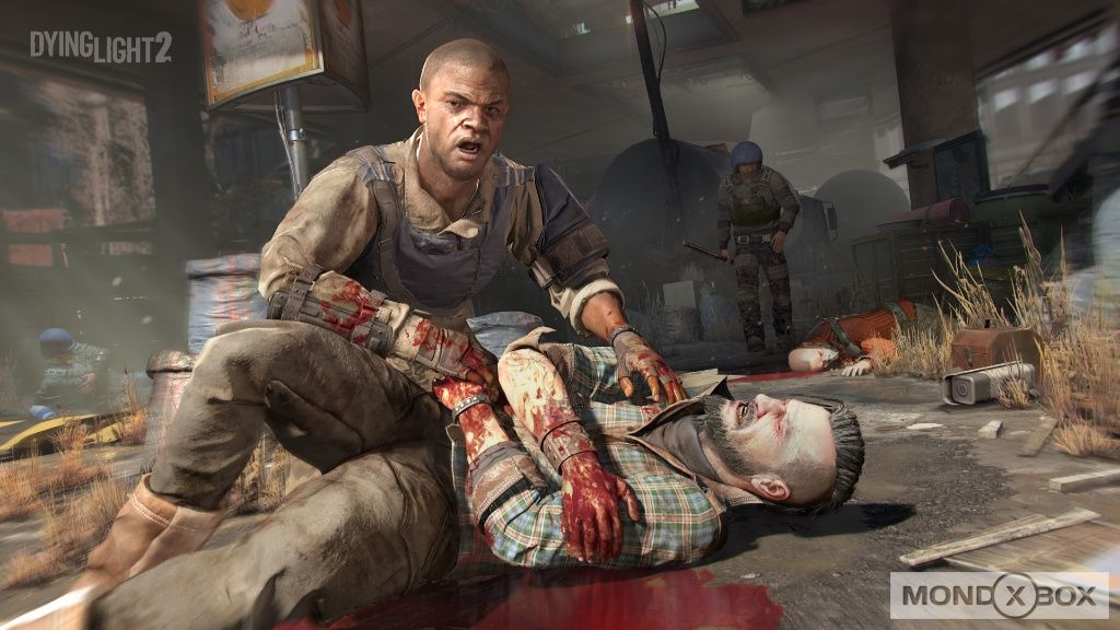 Dying Light 2 - Immagine 3 di 23