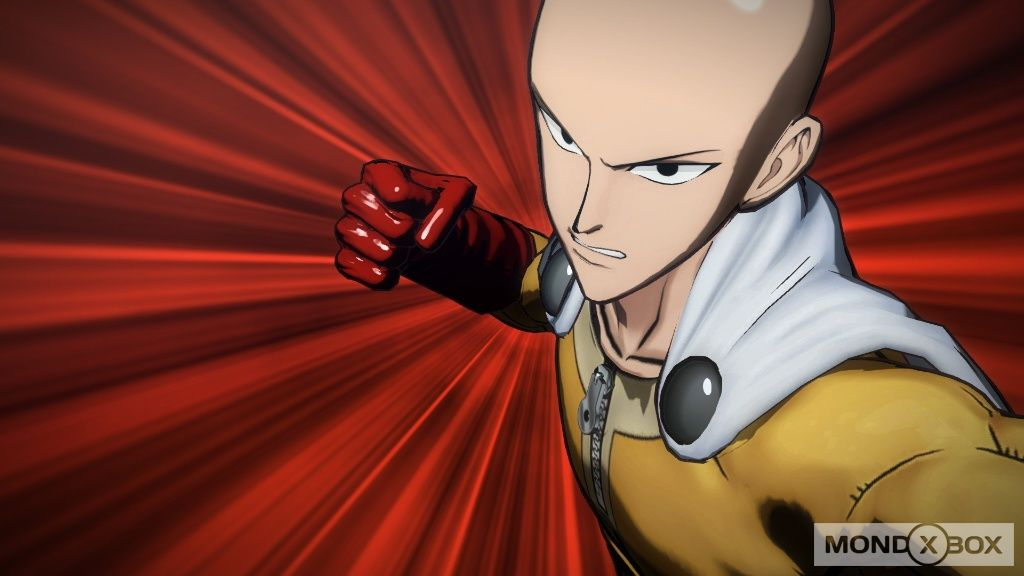 One Punch Man: A Hero Nobody Knows - Immagine 63 di 67