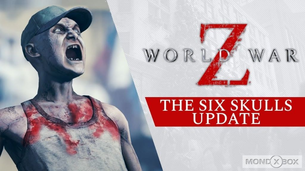 World War Z - Immagine 1 di 60