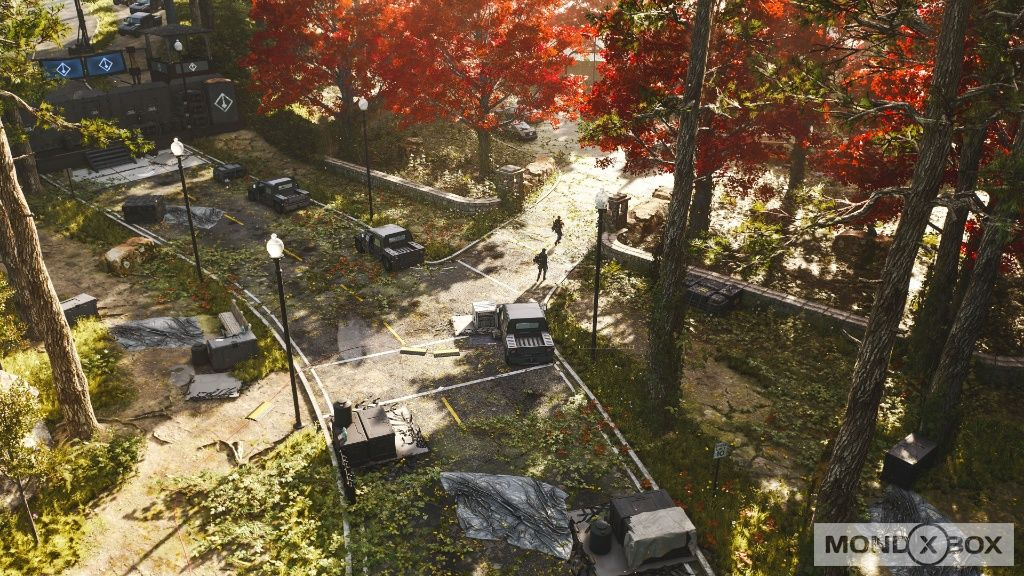 The Division 2 - Immagine 9 di 41