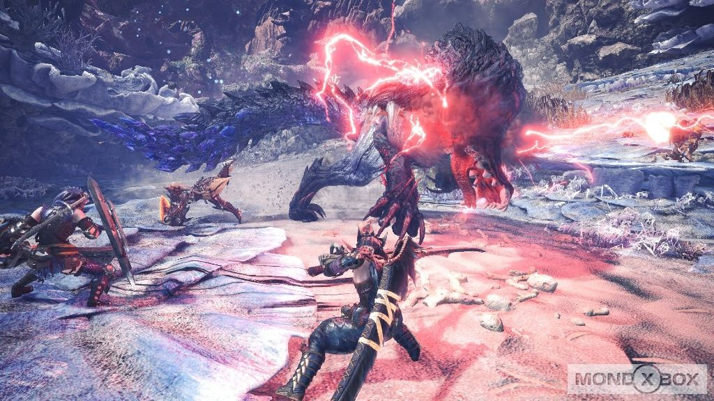 Monster Hunter: World - Immagine 8 di 149