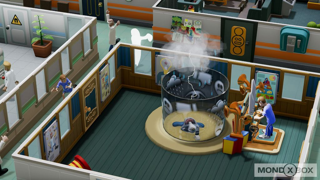 Two Point Hospital - Immagine 5 di 6