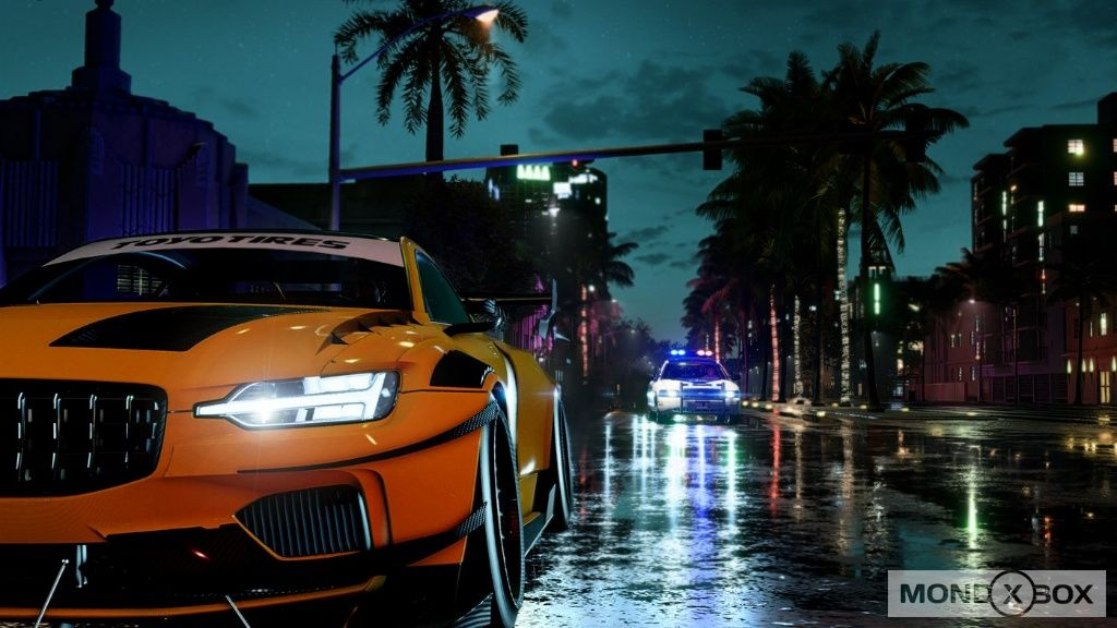 Need for Speed Heat - Immagine 10 di 13