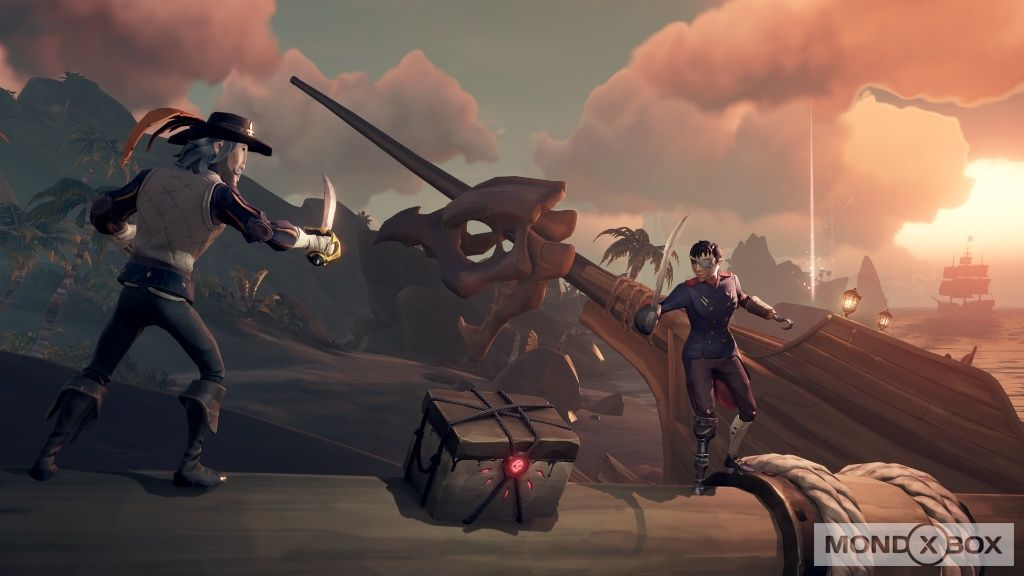 Sea of Thieves - Immagine 6 di 167