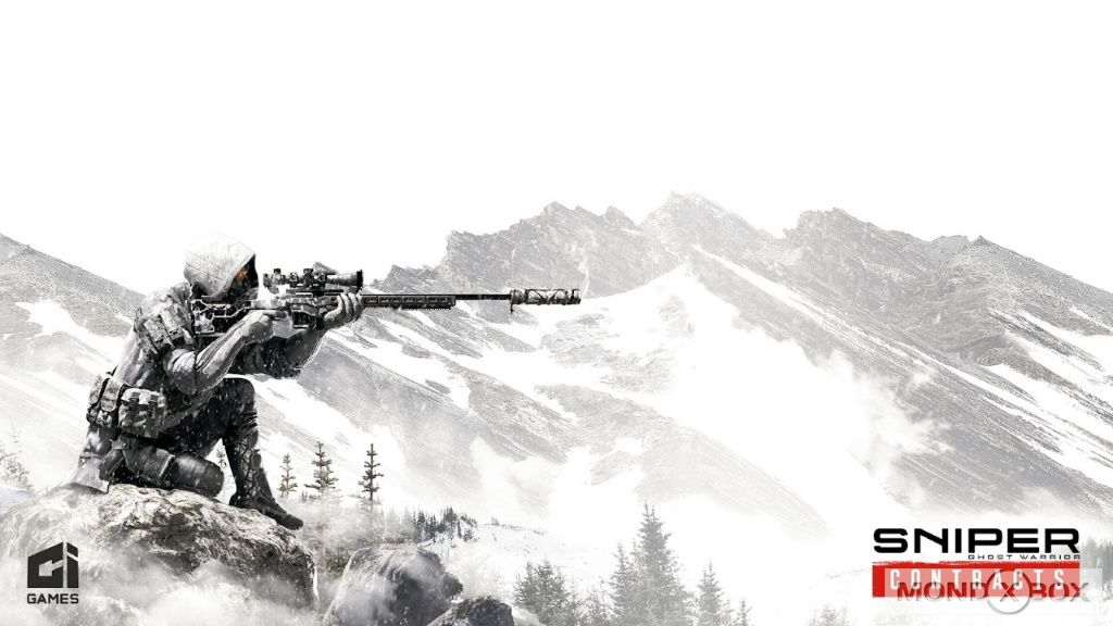 Sniper Ghost Warrior: Contracts - Immagine 2 di 8