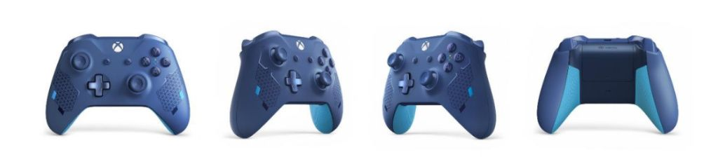 Xbox One - Accessori - Immagine 18 di 306