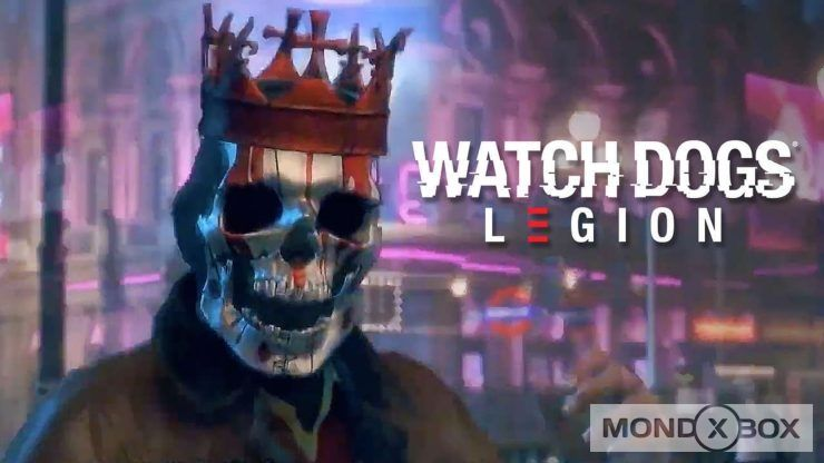 Watch Dogs Legion - Immagine 7 di 23