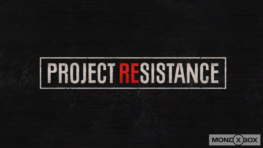Project Resistance - Immagine 16 di 16