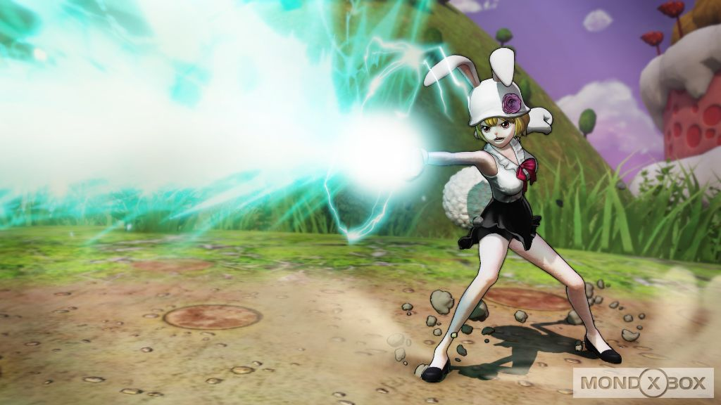 One Piece: Pirate Warriors 4 - Immagine 13 di 21