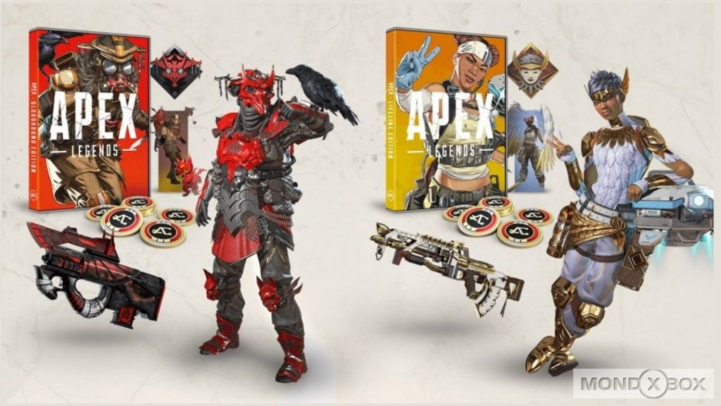 Apex Legends - Immagine 9 di 33