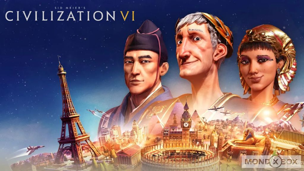 Civilization VI - Immagine 9 di 9