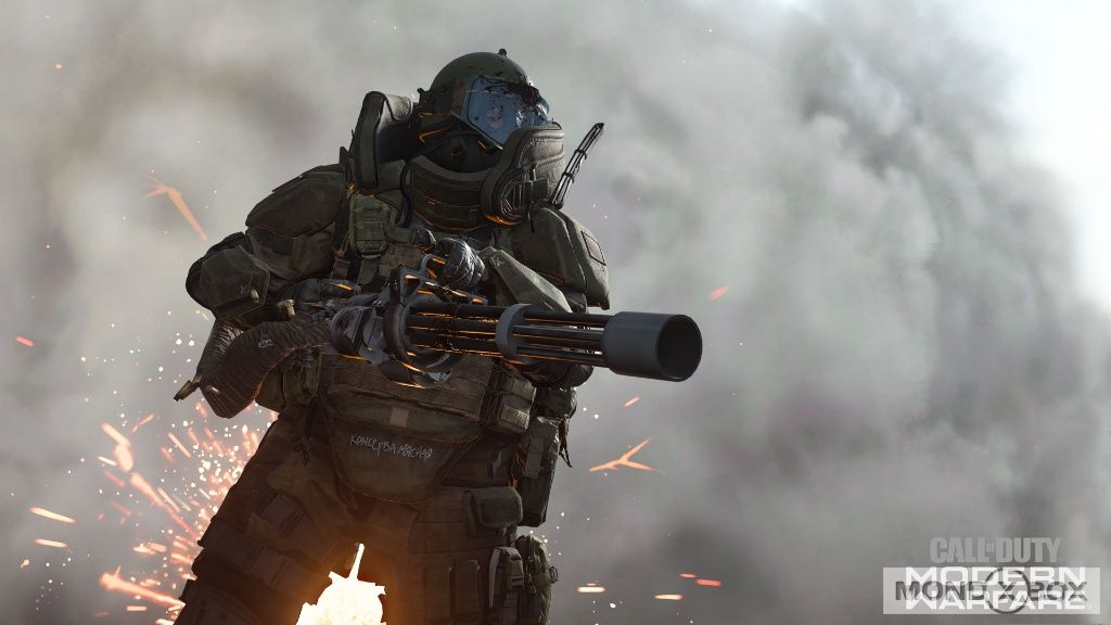 Call of Duty: Modern Warfare - Immagine 7 di 32