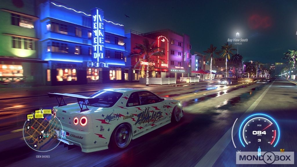 Need for Speed Heat - Immagine 6 di 13