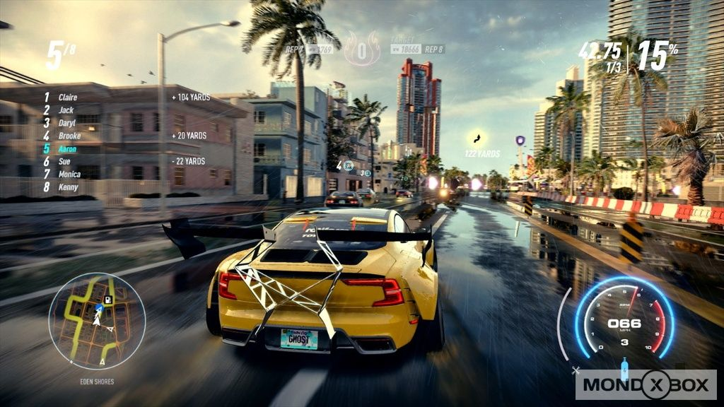 Need for Speed Heat - Immagine 5 di 13