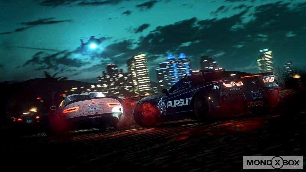 Need for Speed Heat - Immagine 4 di 13
