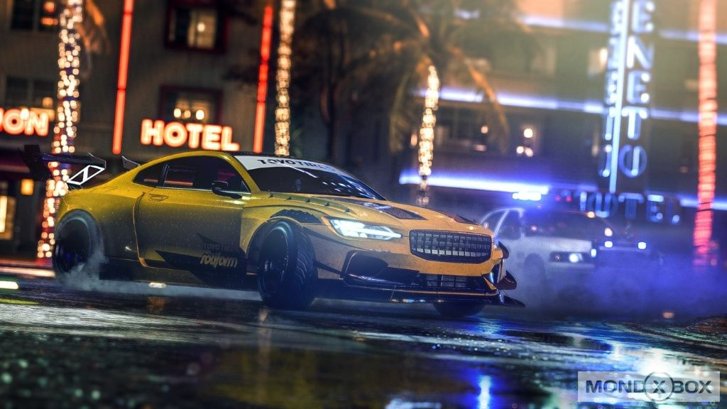 Need for Speed Heat - Immagine 1 di 13