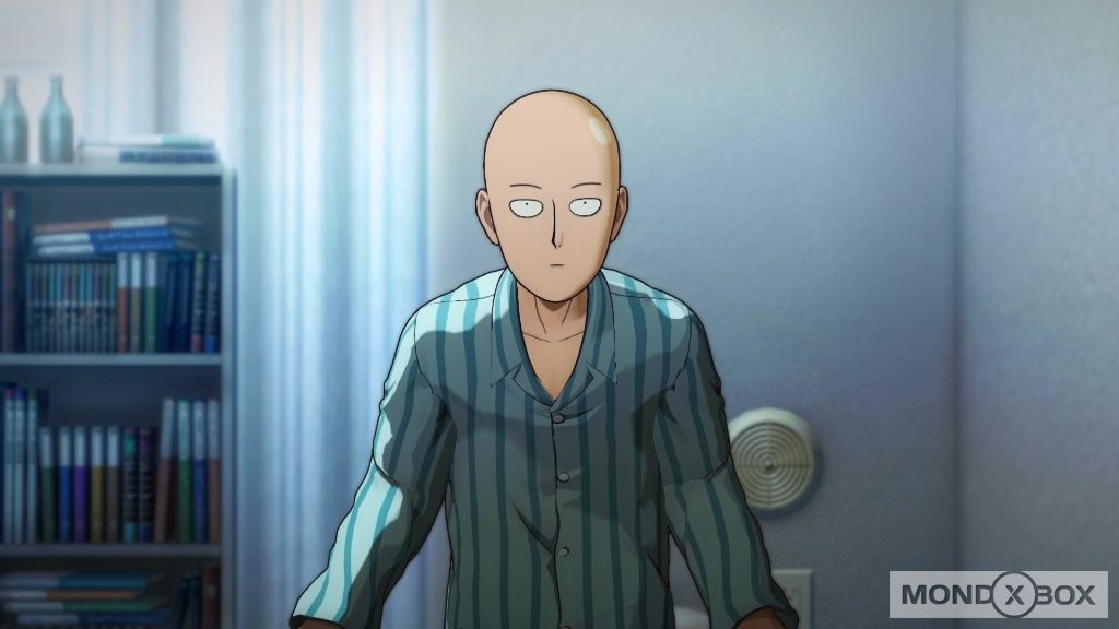 One Punch Man: A Hero Nobody Knows - Immagine 3 di 67