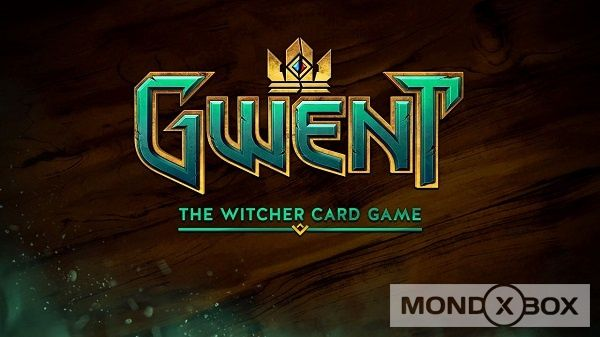 GWENT: The Witcher Card Game - Immagine 1 di 11