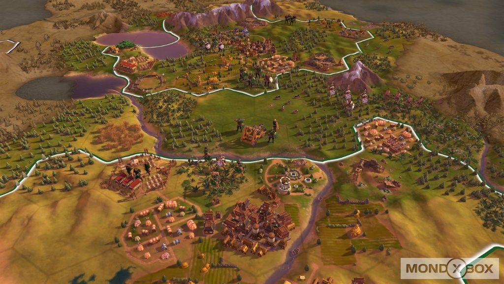 Civilization VI - Immagine 6 di 9