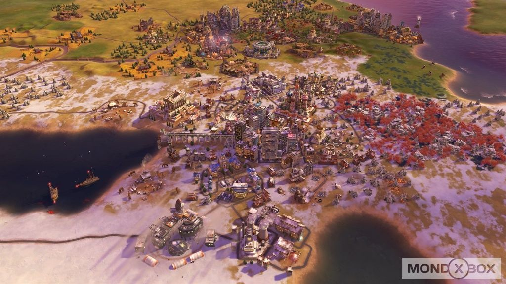 Civilization VI - Immagine 5 di 9