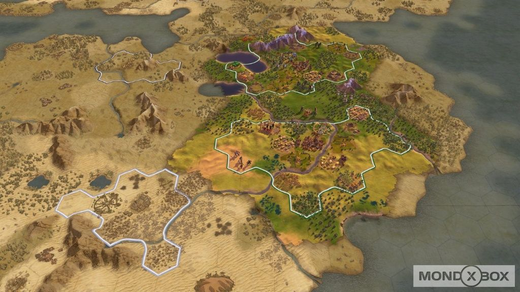 Civilization VI - Immagine 3 di 9