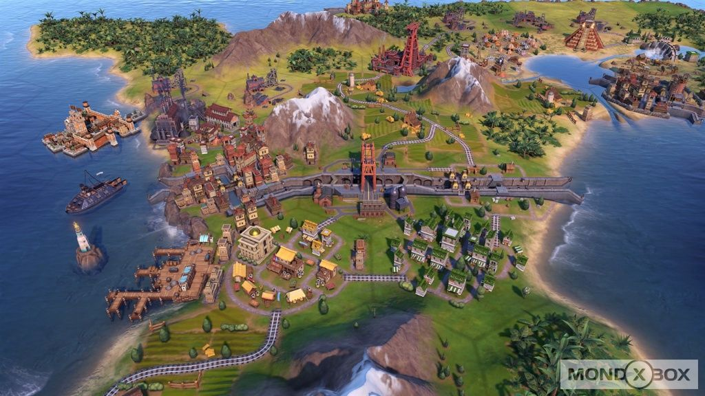 Civilization VI - Immagine 1 di 9